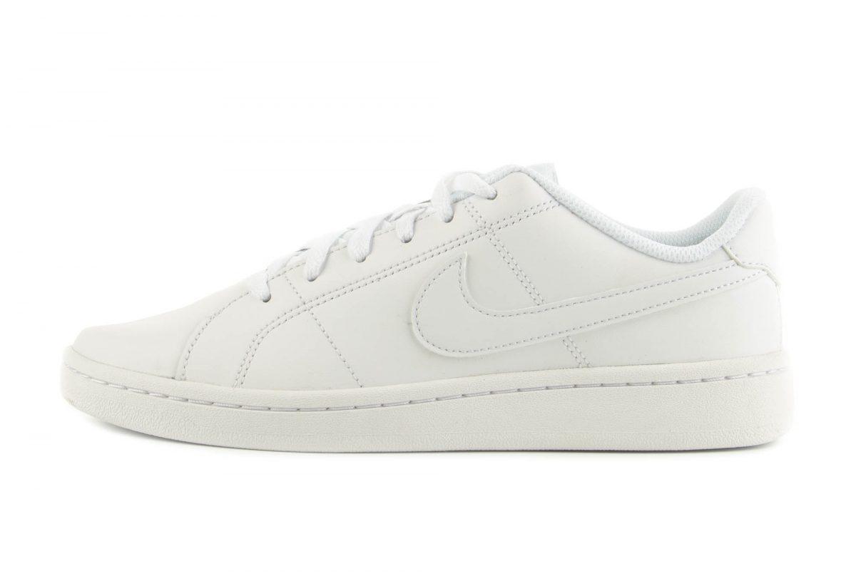 Zapatillas Nike Court Royale: de triunfar en la pista de tenis a ser un icono del streetwear mundial