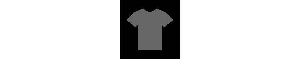 Camisetas y polos